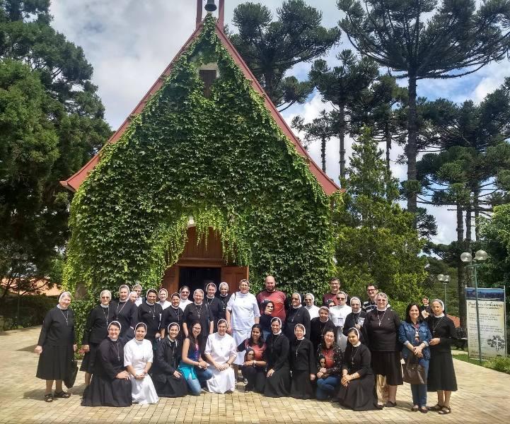 Escola Vocacional Cleliana 2019