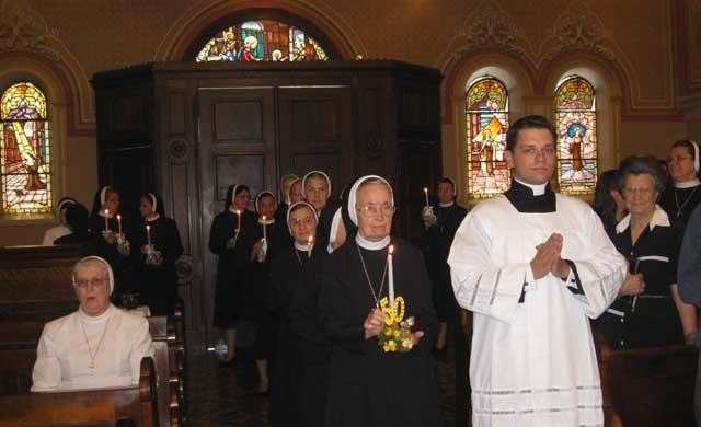 Jubileus - Fotos Sister Karen