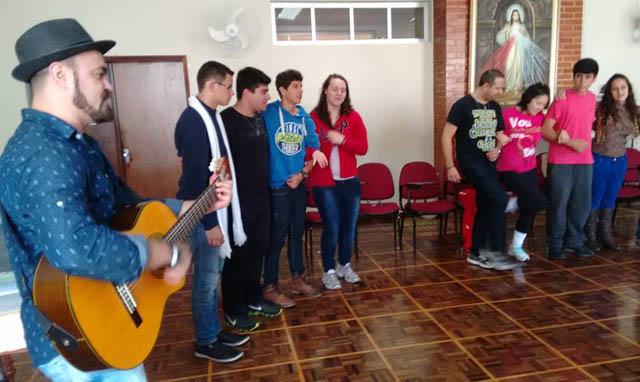 Missão Cleliana 2015