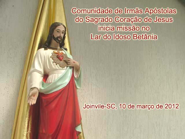 Abertura Joinville