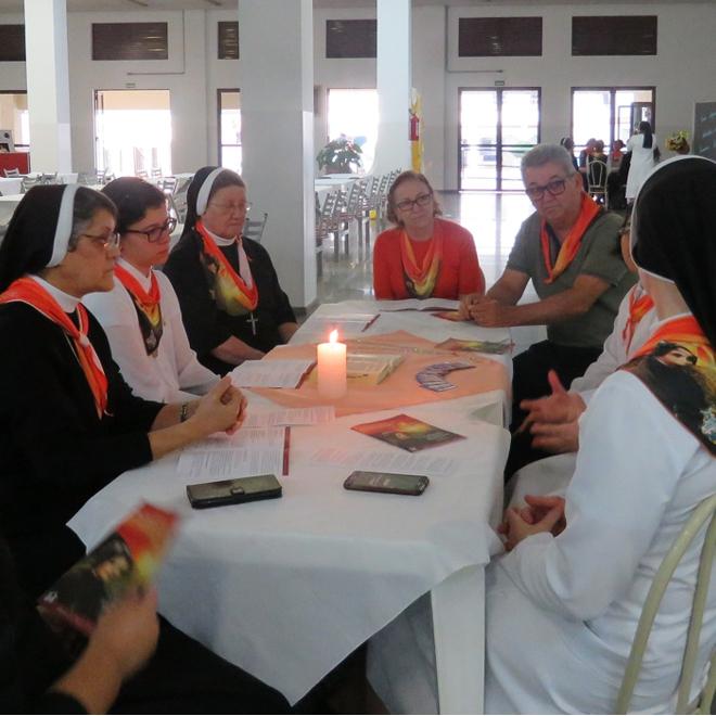 Celebrando o Nascimento de Madre Clélia em Curitiba - 02