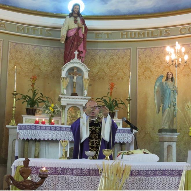 Celebrando o Nascimento de Madre Clélia em Curitiba - 03