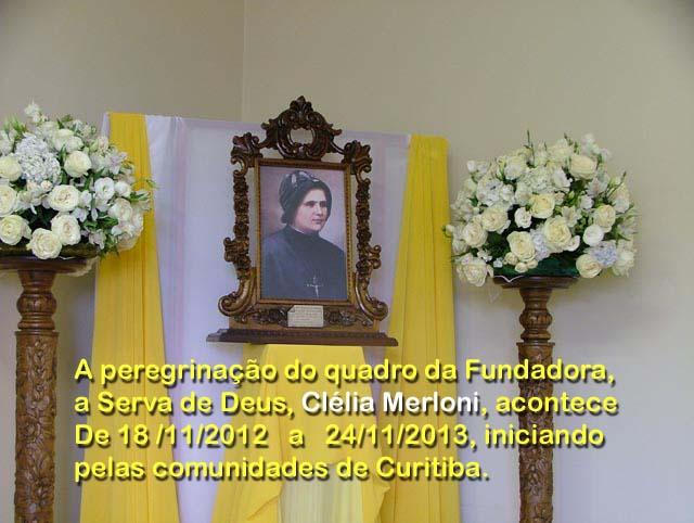 Clelia Peregrina