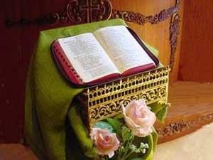 Biblias têm diferenças