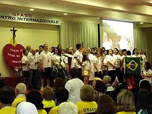 GFASC realiza Encontro Internacional