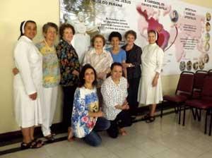 Celebração natalina encerra atividades 2013 da Pastoral VITA  Batel