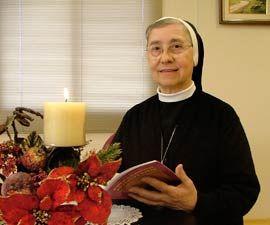 Ir. Elvira Nathalina Nichele retorna à Casa do Pai