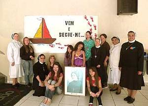 Semana Vocacional é realizada em Ponta Grossa