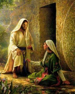 Jesus ressuscitou e permanece conosco
