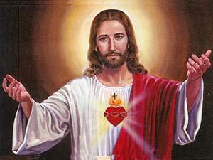 Junho é mês dedicado ao Sagrado Coração de Jesus