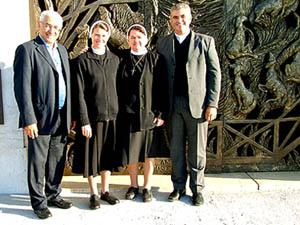 Portugal deseja uma comunidade de Irmãs Apóstolas do S. Coração de Jesus