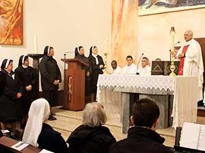 Comunidade de Irmãs Apóstolas é aberta em Portugal
