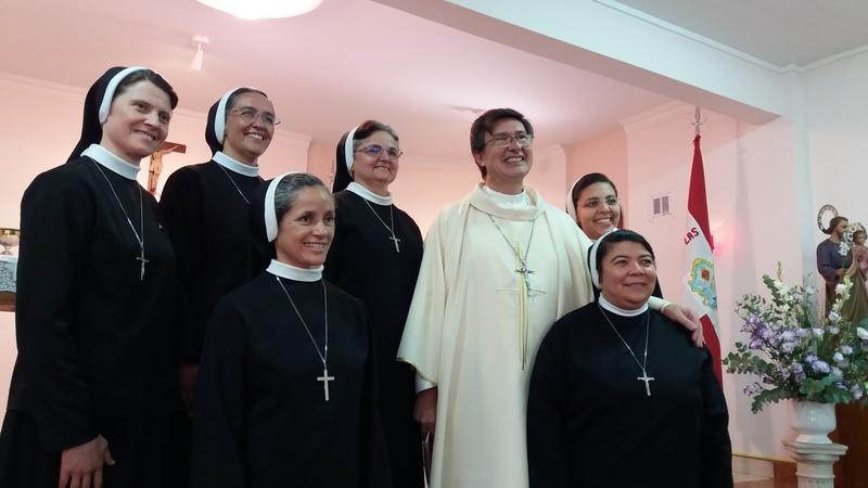 Delegação Latino Americana Sagrado Coração de Jesus