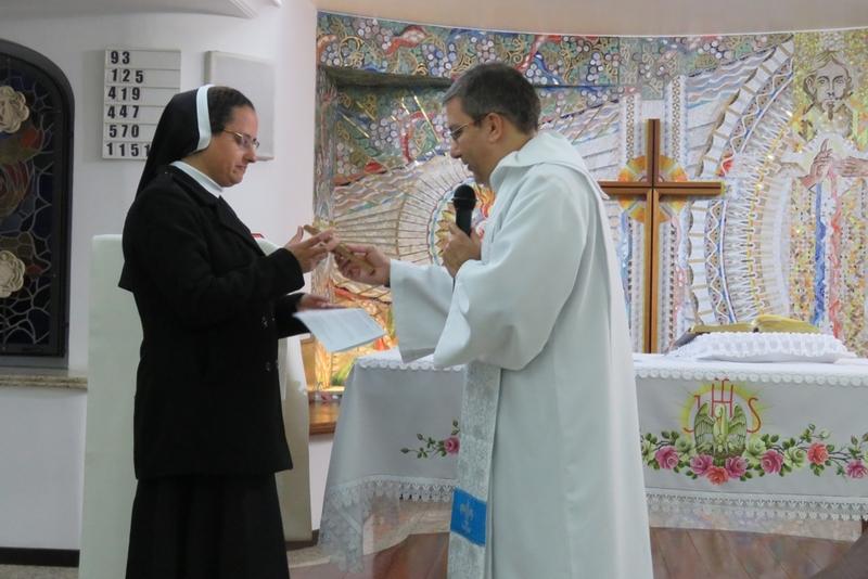Envio Missionário para a Sicília - Itália