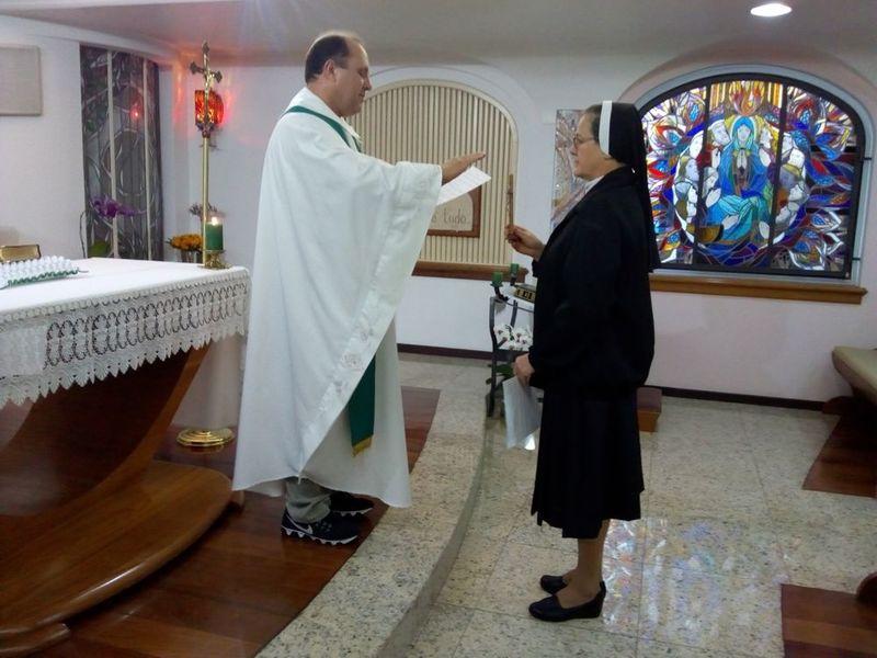 Envio Missionário  para Benin – África