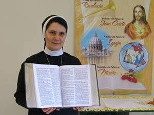 Setembro é Mês da Bíblia