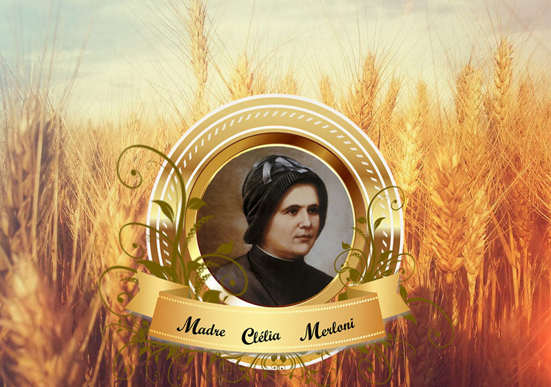 Madre Clélia Merloni, mais próxima de se tornar Beata
