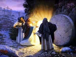 Cristo Ressuscitado confirma nossa Fé