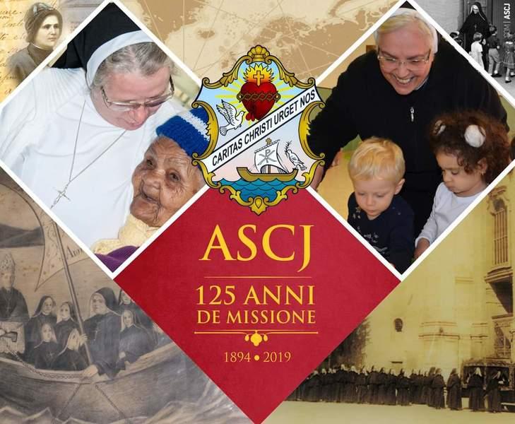 125 Anos de Missão