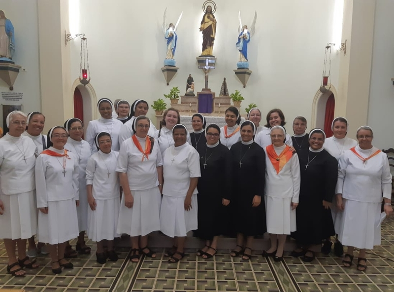 Semana Missionária Cleliana