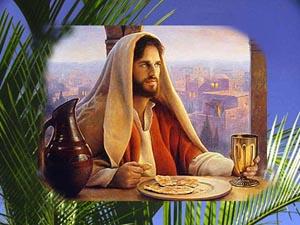 O mundo cristão inicia a Semana Santa
