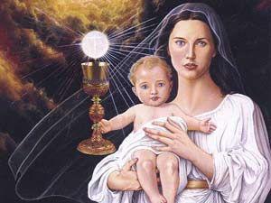 Maio é dedicado a Maria e às Mães