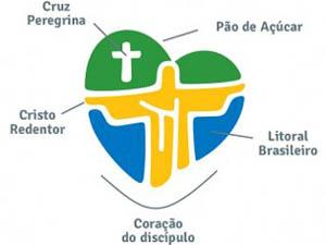 Lançada a Logomarca oficial da Jornada Mundial da Juventude Rio2013
