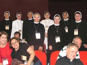 Comunidade participa de Congresso Teológico sobre o Ano da Fé