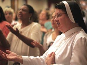 Retiro de pastorais é realizado no Colégio Sagrado Coração de Jesus